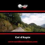 Route des Cols - The Pyrenees collection (12 Video set)