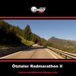 Ötztaler Radmarathon (3 DVD) - Kettler World Tours Videos DVD