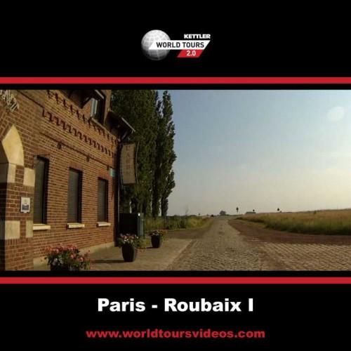 Paris - Roubaix I - Kettler World Tours Videos DVD