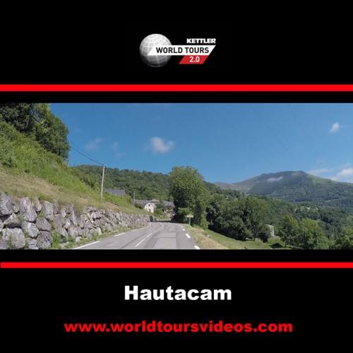 Hautacam - France - Kettler World Tours Videos DVD